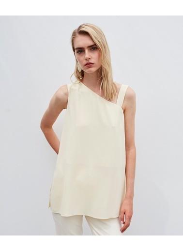 Ipekyol Kadın  Bluz IW620000615901 Yeşil